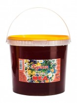 Polyflora Honey 1kg