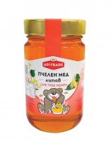 Lime tree Honey Apitrade 400g