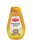 Acacia honey 500g squeeze