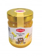 Creamy Polyflora honey 250g