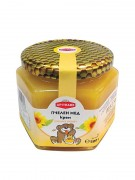 Creamy Polyflora honey 500g