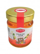 Lime tree honey 250g