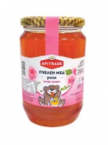 Rose Honey 900g