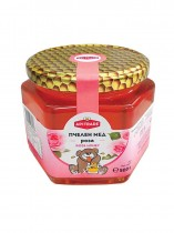 Rose Honey 500g